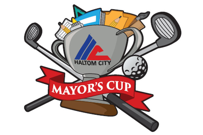 haltom city mayors cup golf tournament may 5 2017