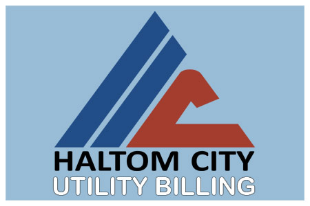 haltom city utility billing